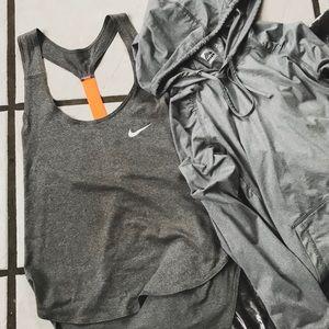 Nike Dri Fit workout tank XS